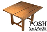 POSH Salvage