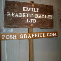 emily readett baylet ltd