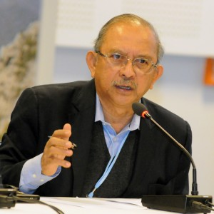 Heru Prasetyo, head of the REDD+ Management Agency (RMA)