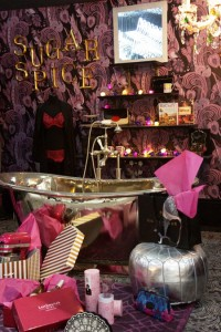 Featured by Laurence Llewelyn-Bowen at The Ideal Home Show Christmas 2013