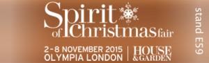 sprit of christmas 2015