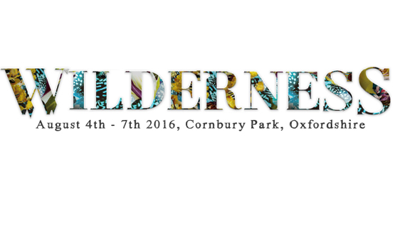 wilderness Festival 2016