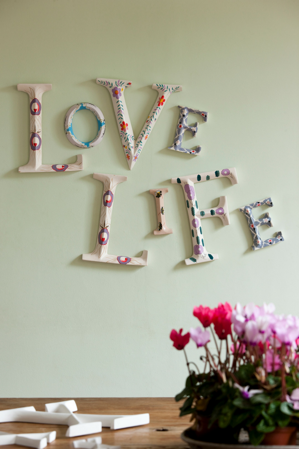love life letters