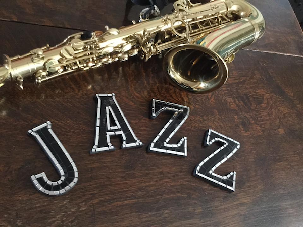 jazz letters